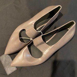 Alexander Wang Battleship Baby Calf Shoes